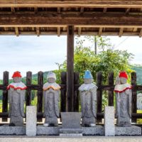 良雪山 法界寺