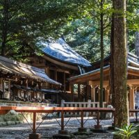 坂本神社諏訪社