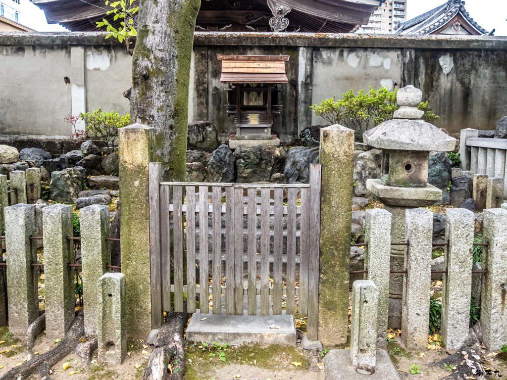 日置神社(名古屋市) 八幡宮